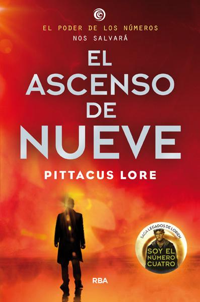 Saga Los Legados De Lorien