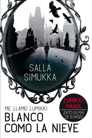 Resultado de imagen de salla simukka libros