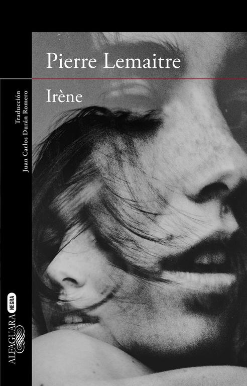 IRÈNE. Un caso del comandante Camille Verhoeven 1