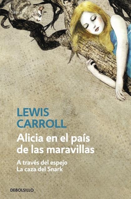 ALICIA A TRAV�S DEL ESPEJO - LEWIS CARROLL - Sinopsis del libro ...