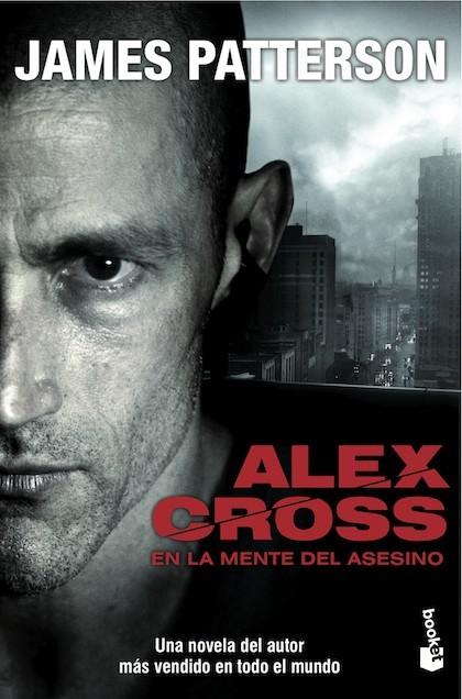 EL OJO QUE TODO LO VE DE SATAN - PARTE 3 - Página 15 Alex-cross_9788408034483