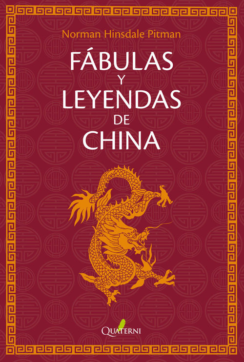 F�BULAS Y LEYENDAS DE CHINA
