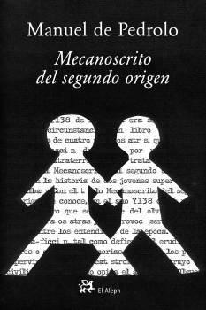 MECANOSCRITO DEL SEGUNDO ORIGEN