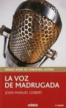 La Voz De Madrugada descarga pdf epub mobi fb2