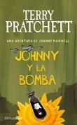 JOHNNY Y LA BOMBA. Una aventura de Johnny Maxwell 2