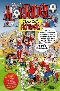 MORTADELO Y FILEMÓN. Especial Fútbol