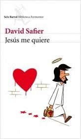 David safier jesus me quiere opiniones
