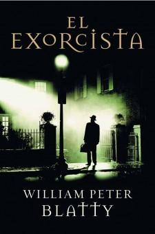 Resultado de imagen para el exorcista william peter blatty