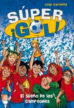 juego super gol: