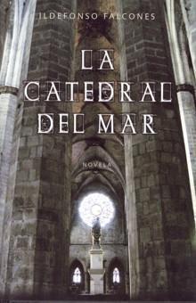 La-catedral-del-mar-Ildefonso-Falcones-book-tag-este-o-este-nominaciones-interesantes-libros-conocidos-desconocidos-recomendaciones-blogs-blogger