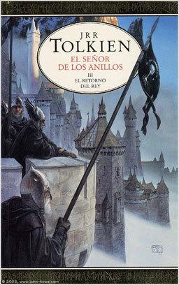 EL SEÑOR DE LOS ANILLOS III. El Retorno del Rey