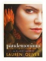 PANDEMONIUM. Delirium II