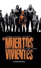 LOS MUERTOS VIVIENTES INTEGRAL Nº 3