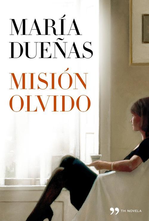 Resultado de imagen para mision olvido maria dueñas