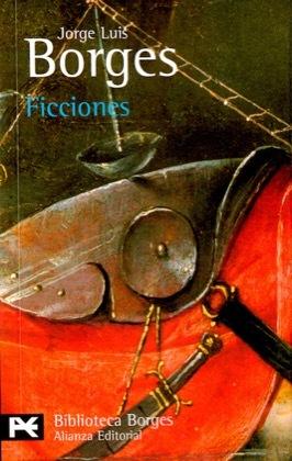 FICCION JORGE LUIS BORGES