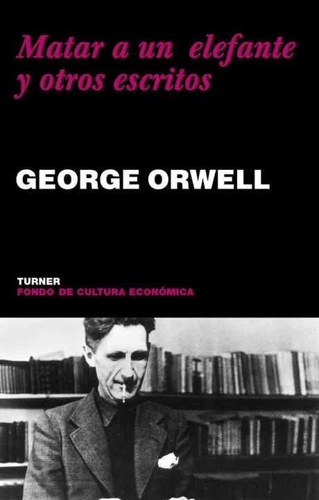 george orwell essays text Politics and the english language george orwell (essay in freedom of expression ) 2 above all, we cannot play ducks and drakes with a native battery of idioms.
