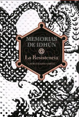 la resistencia memorias de idhun