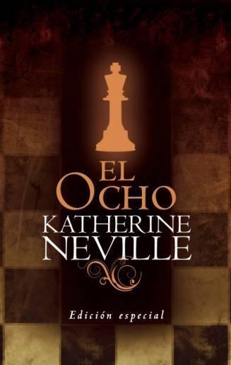 El Ocho-Katherine-Neville-book-tag-teen-woolf-interesante-libros-opinion-recomendaciones-nominaciones-literatura-blogs-blogger