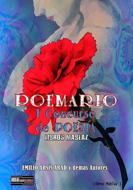 POEMARIO. I Concurso de Poesía de Libros Mablaz