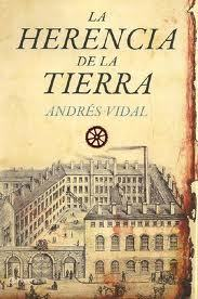 LA HERENCIA DE LA TIERRA