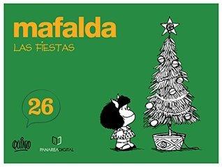 MAFALDA Y LAS FIESTAS