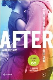 AFTER: AMOR INFINITO. After 4