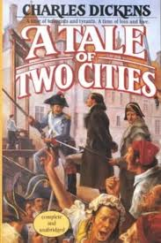 A tale of two cities Los libros más vendidos de la historia