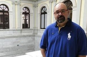 Ruiz Zafon Ruiz Zafón: go to a process of cultural deforestation