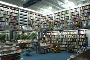 En 2014 cerraron en España 2 librerías al día