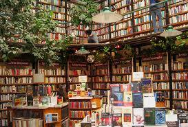 La facturación de libros desciende un 30% desde 2007
