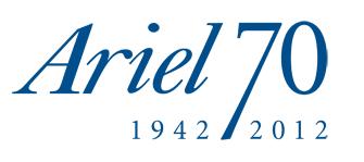 Editorial Ariel cumple 70 años