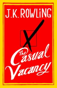 'The casual vacancy', de J.K. Rowling divide a la crítica