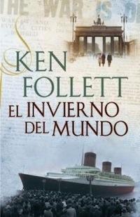 En Quelibroleo estamos leyendo 'El invierno del mundo' de Ken Follett