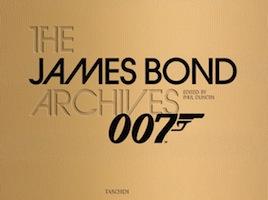 """""""Los archivos de Bond"""", los secretos de una agitada leyenda"""