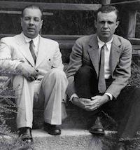 La relación entre Borges y Bioy Casares sigue levantando polémica en Argentina