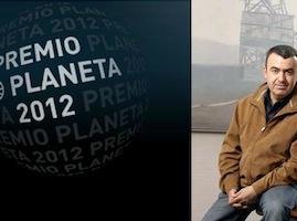 Lorenzo Silva gana el Premio Planeta 2012