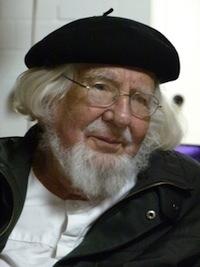 Ernesto Cardenal recibe el Premio Reina Sofía de Poesía