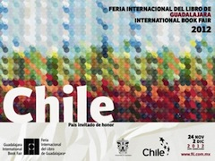 Comienza la FIL de Guadalajara 2012