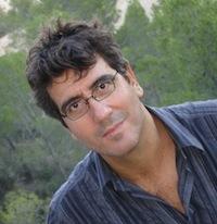 Juan Vicente Piqueras, Premio Loewe de Poesía por 'Atenas'