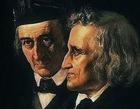 Los cuentos de los hermanos Grimm cumplen 200 años
