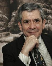 Enrique Barón, Premio Gaziel