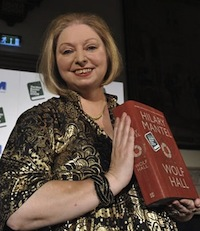 Hilary Mantel Costa Prize