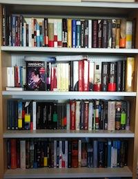 Las editoriales españolas publicaron 88.349 títulos durante el año 2012