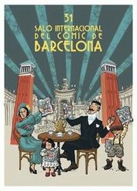 31ª edición del Salón del Cómic de Barcelona