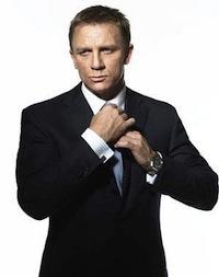 La nueva aventura de James Bond en septiembre