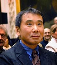 Murakami publicará nueva novela en abril