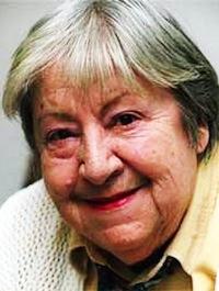 Gloria Fuertes, en el recuerdo de los más pequeños a los 15 años de su muerte