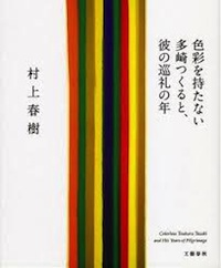 Colas en las librerías de Tokio para comprar lo nuevo de Haruki Murakami