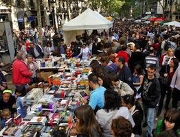 Libreros y editores esperan que Día del Libro marque la recuperación del sector