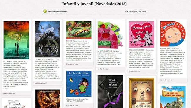 2 de abril, Día Mundial del Libro Infantil y Juvenil
